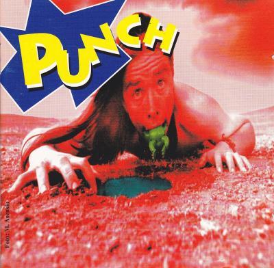 PUNCH. Edita Salamanca 2000. 1995